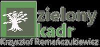 Zielony Kadr Krzysztof  Romańczukiewicz